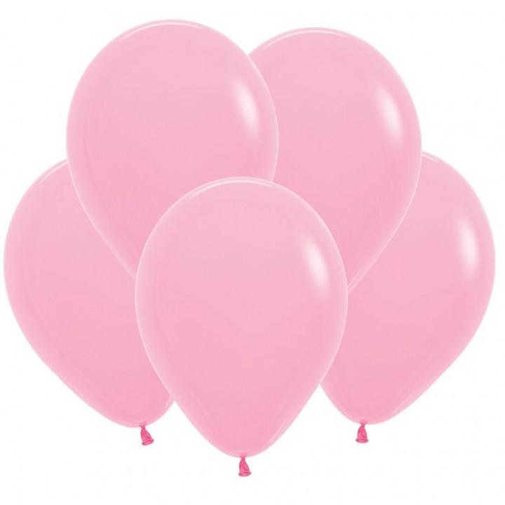 Пастель 12 Розовый