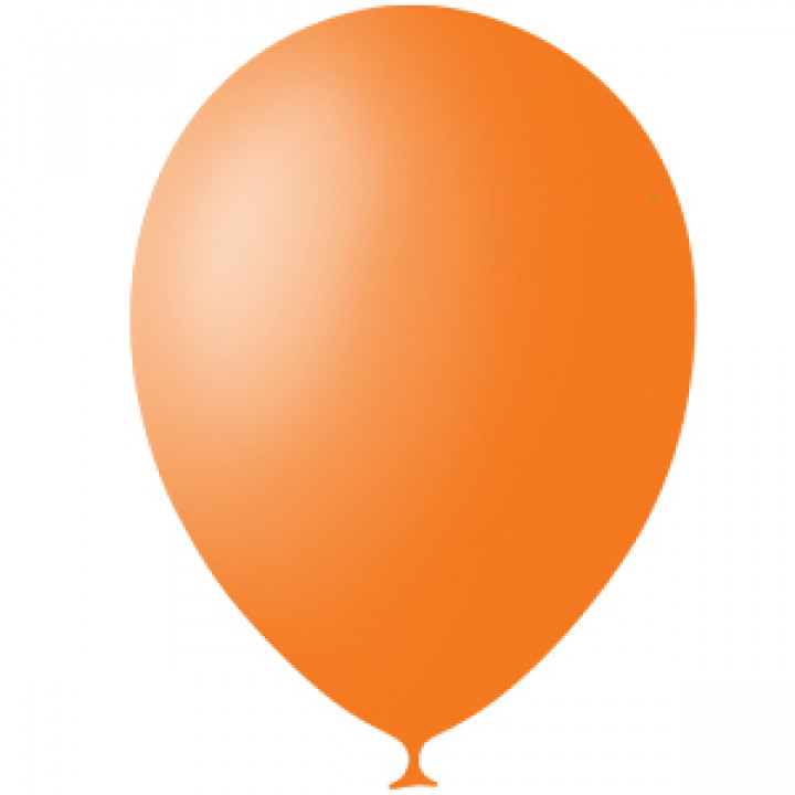 Пастель оранжевый  Orange