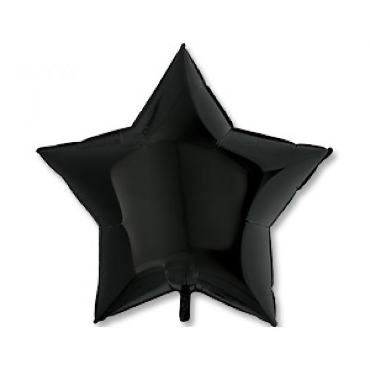 Звезда Пастель Black