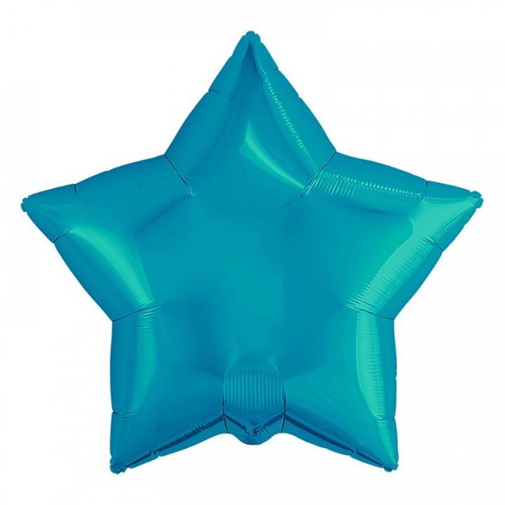 Звезда Бирюзовая