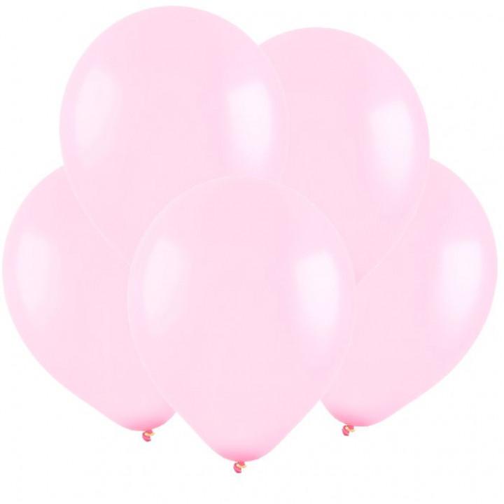 Т Пастель 12  Светло-розовый / Pink